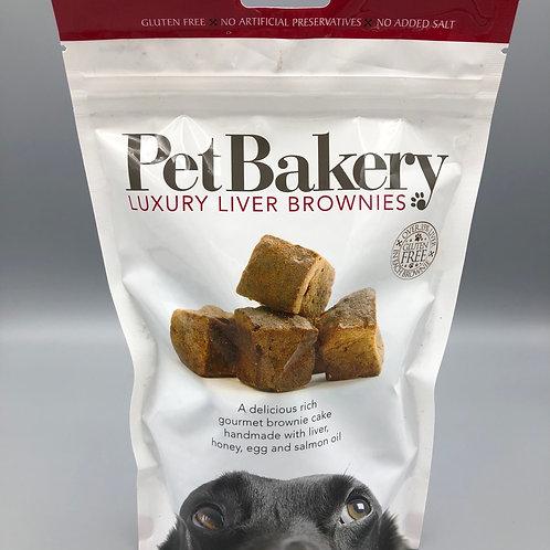 Pet Bakery Treats