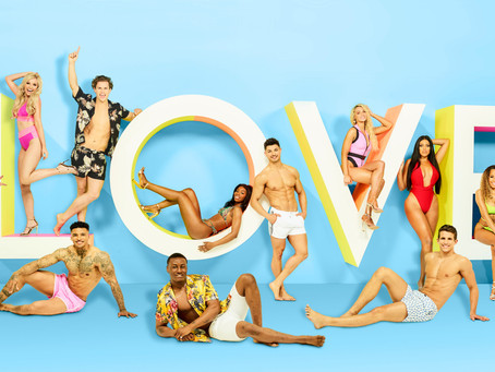 We Need To Talk About Love Island