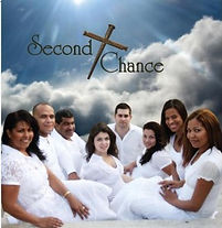 CD Second Chance - Second Chance SDA Music