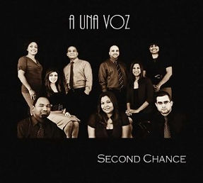 CD A Una Voz - Second Chance SDA Music