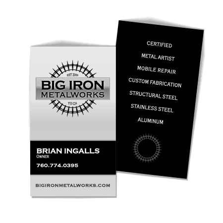 Big Iron Metalworks