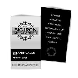 Big Iron Metalworks
