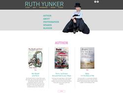 Ruth Yunker