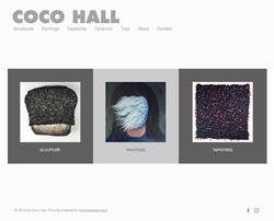 CocoHall.com