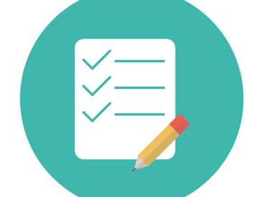 Checklist Pasos para abrir un negocio