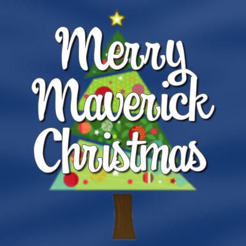 Merry Maverick Christmas 2019