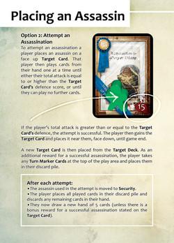 Temp Work Assassins - pg6 Placing an Assassin