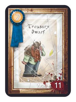 Treasury Dwarf