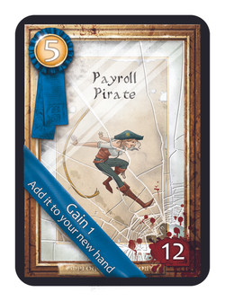 Payroll Pirate