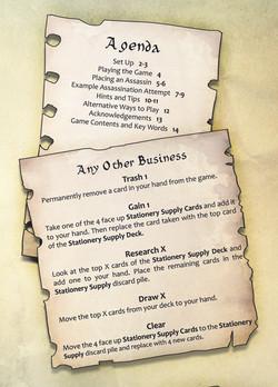 Temp Work Assassins - pg1 Contents (2)