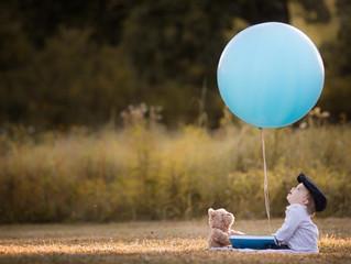 2 апреля. Всемирный день информирования об аутизме.