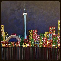 Toronto (Viewers Choice Award)