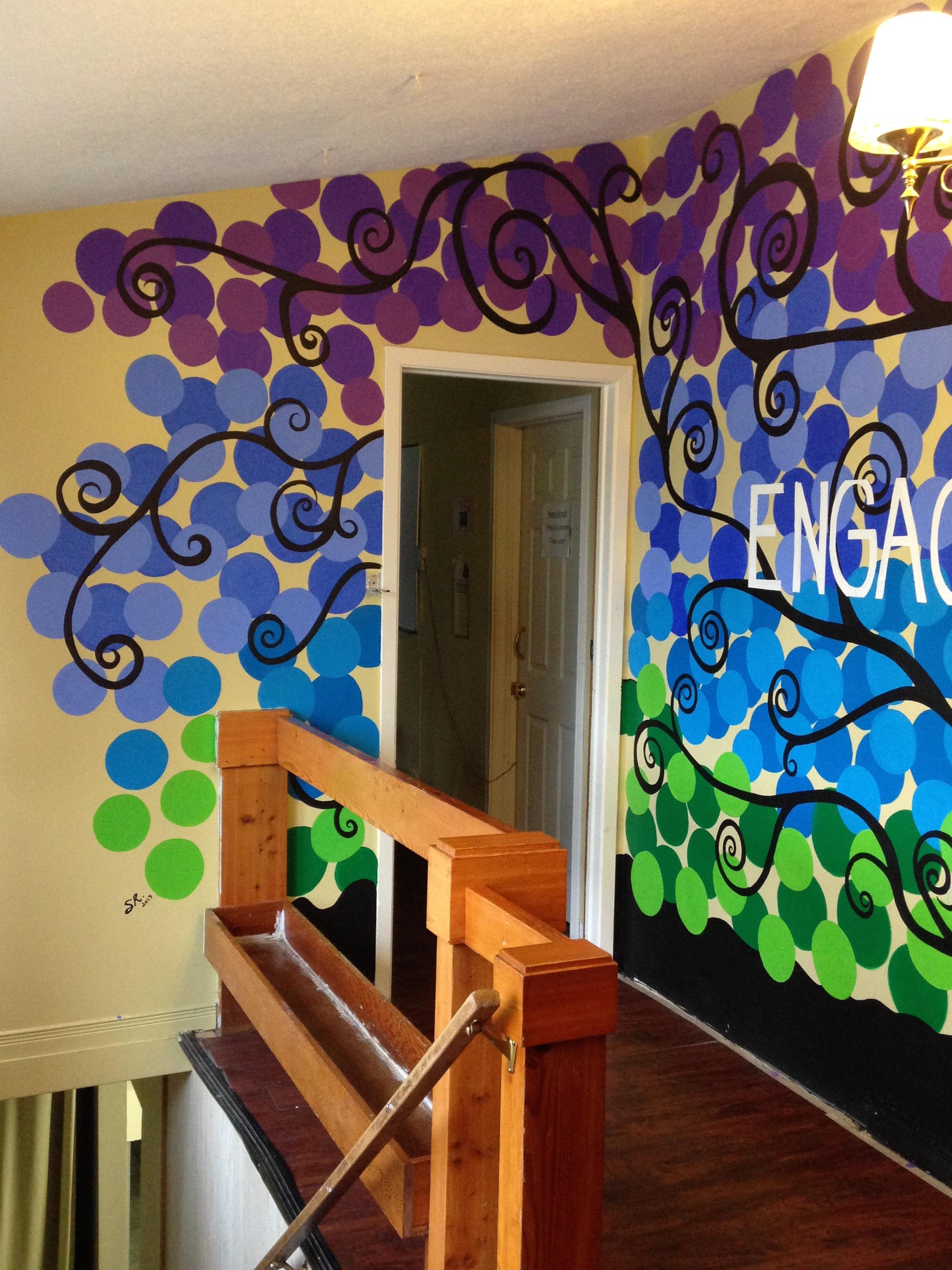 Tarbiya Learning Academy, Ottawa.