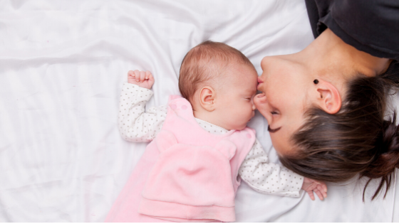 Baby Massage | 9 Essential Reasons Why Your Infant Needs A Massage