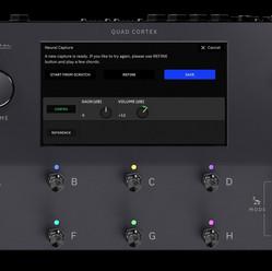 音楽業界衝撃!!AI搭載!?人知を超えたNeural DSP -Quad Cortex- 登場!!!