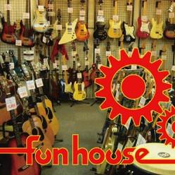 PROFESSIONAL 「音楽屋ファンハウス」