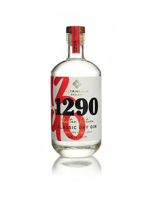 1290 Charter Edition Classic Dry Gin