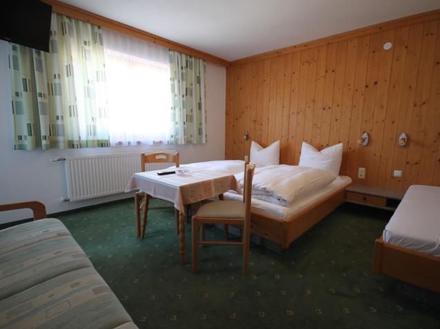 Gemütlich Wohnen im Urlaub in Saalbach