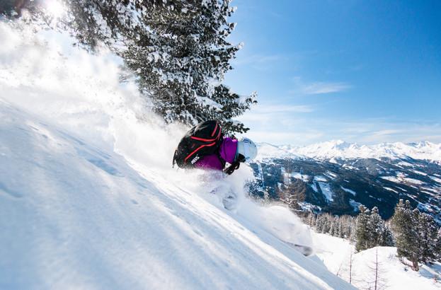 Winter in Gastein  (c) Gasteinertal Tour