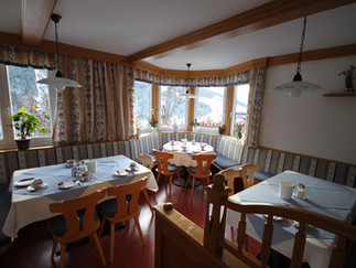 Pension Aberger in Saalbach