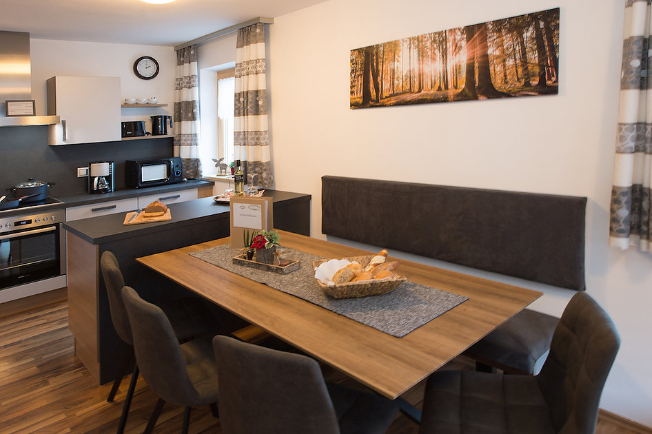 Appartement Neumayer Viehhofen