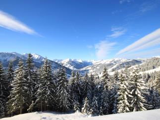 Der Winter in Saalbach Hinterglemm