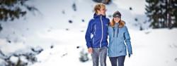 Winterwandern in Saalbach