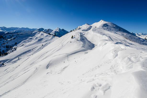 Skischaukel Dorfgastein_Grossarl (c) Dor