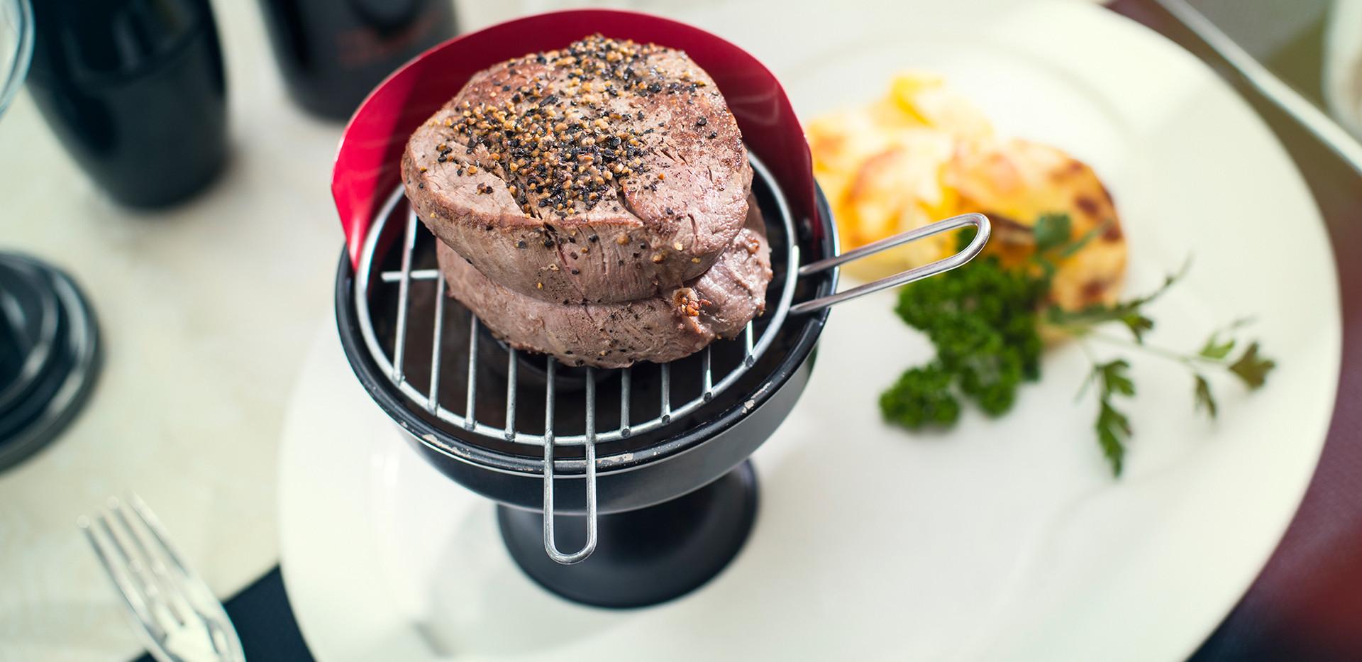 Steak & Meer Bad Hofgastein