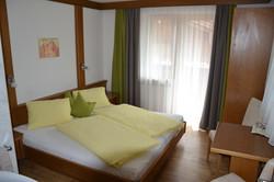 Zimmer Haus Bründl