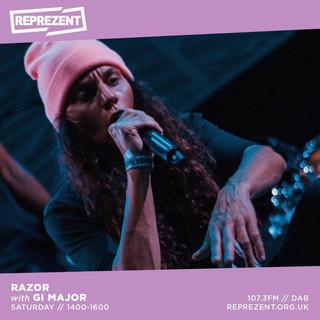 Reprezent Radio - Razor