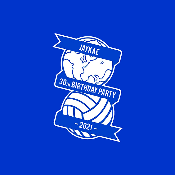 Jaykae's 30th Birthday party