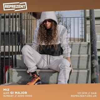 Reprezent Radio - Miz