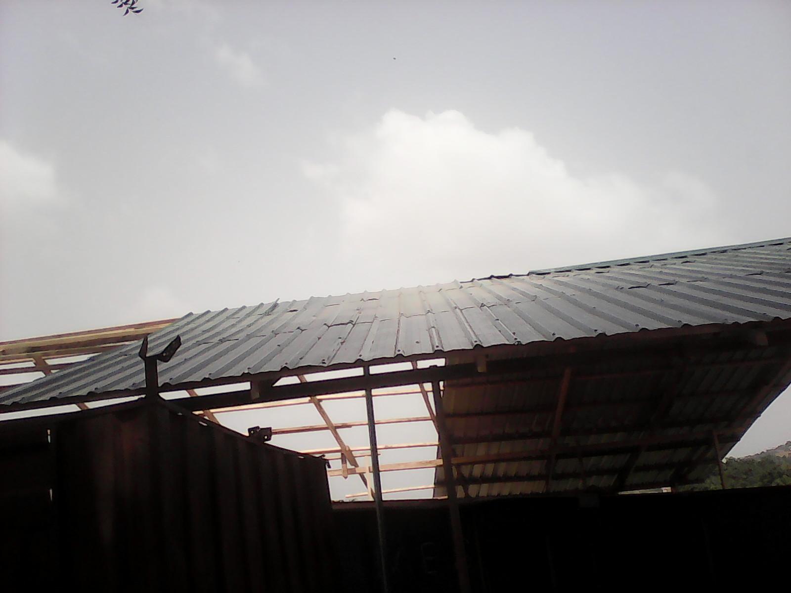 Ghana Church Project