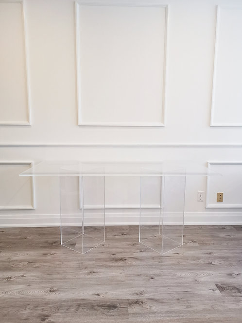 Ghost Table
