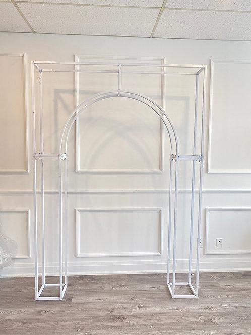Stella White Arch