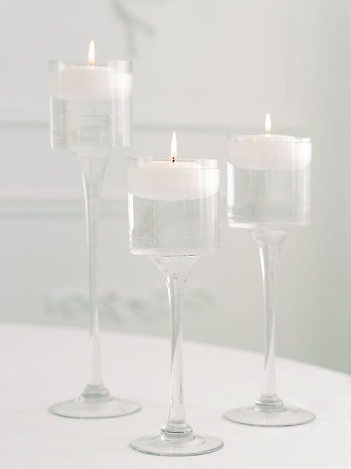 Floating Candle (L)