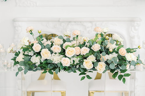 Head Table Flower (More colours)