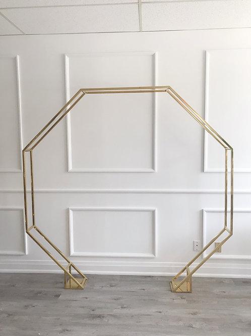 Octagon Arch