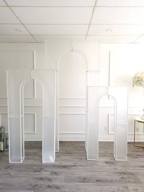 White Castle Arch