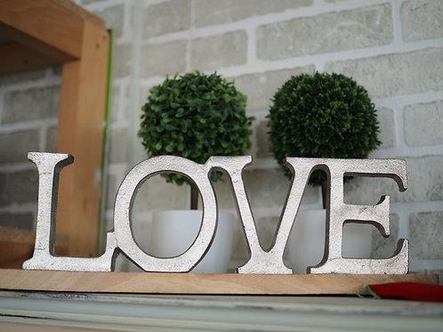Love/Happy sign