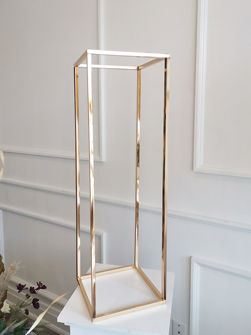 Gloss Golden Stand