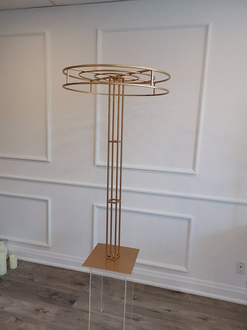 Skyhigh Stand (Single Ring)