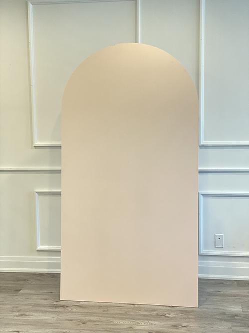 Panel (Light Peach)