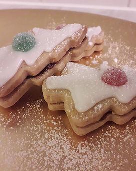 Christmas Empire Bicuits