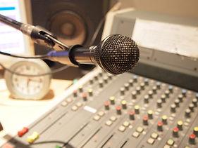 ラジオパーソナリティレッスン