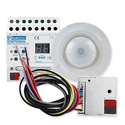 KNX lysstyring fra Eelectron
