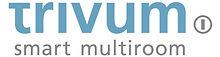 Trivum er en tysk produsent av KNX kompatible multiromsløsninger. REG serien fra Trivum er en favoritt i elektro bransjen pga. deres skinnemonterte produkter somplasseres i sikringsskapet, oggir en ryddig og oversiktliginstallasjon.