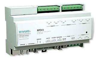 trivum multirom RP340