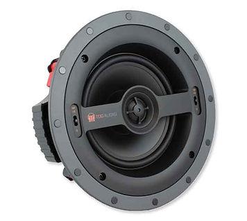 TDG Audio's produktlinje bestårhovedsakelig avhøyttalere spesielt rettet mot multirom og hjemmekino installasjoner, men også produkter for utendørsmontasje.